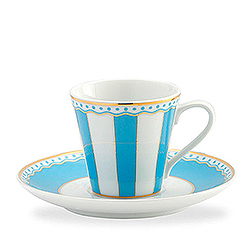Single AD Cup & AD Saucer