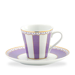 Single Cup & Saucer
